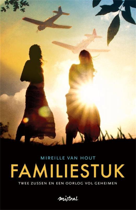 Mireille van Hout - Familiestuk