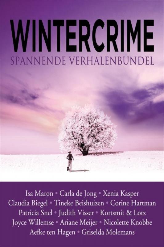 Isa Maron - Wintercrime