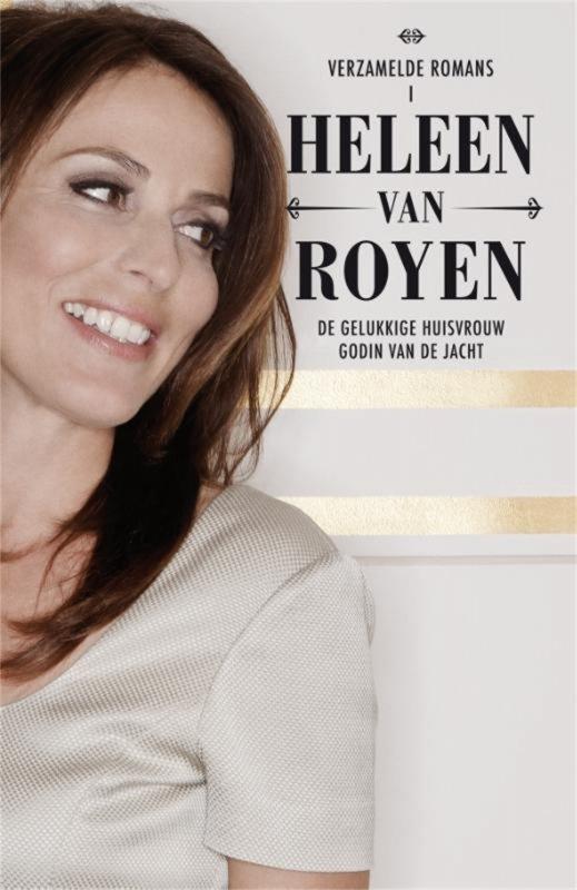 Heleen van Royen - Alle romans 1