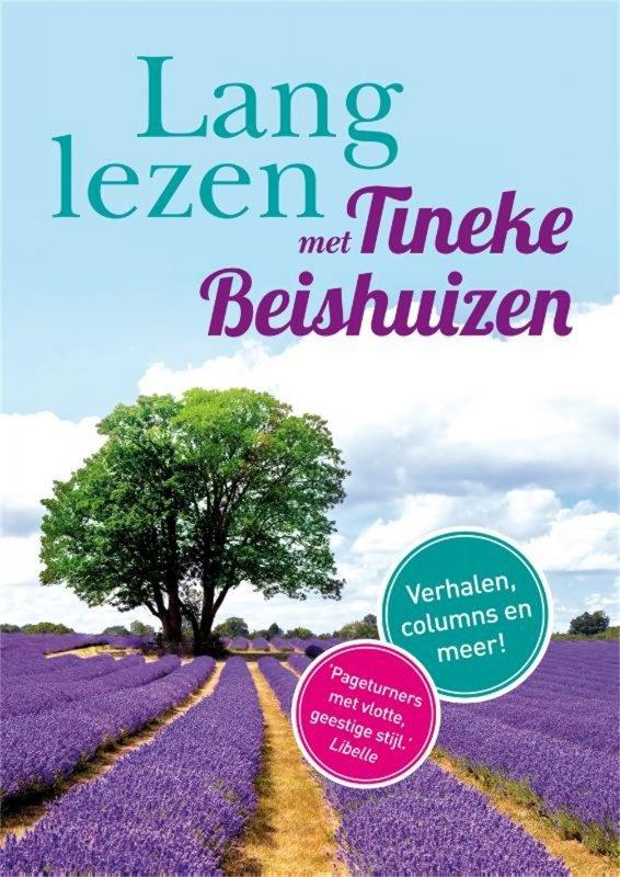 Tineke Beishuizen - Lang lezen met Tineke Beishuizen