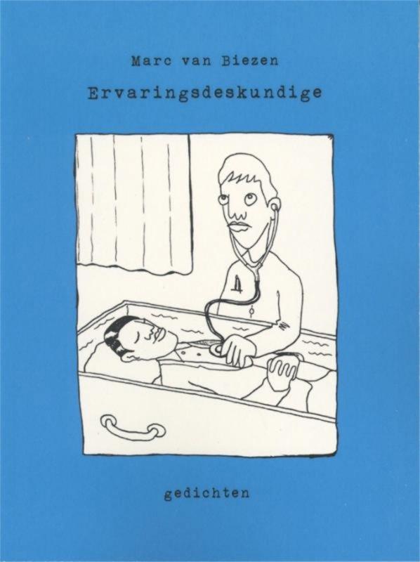 Marc van Biezen - Ervaringsdeskundige
