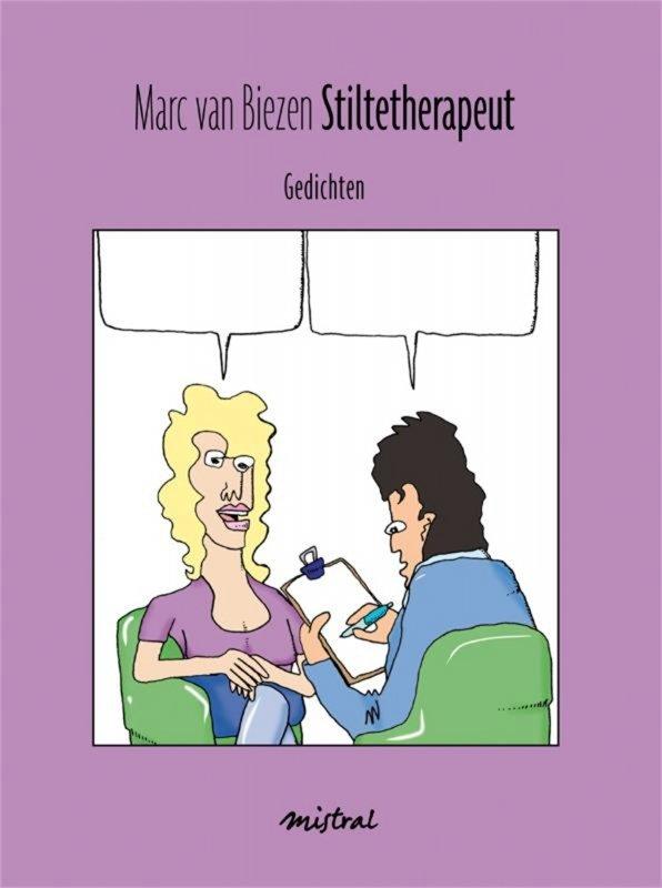 Marc van Biezen - Stiltetherapeut