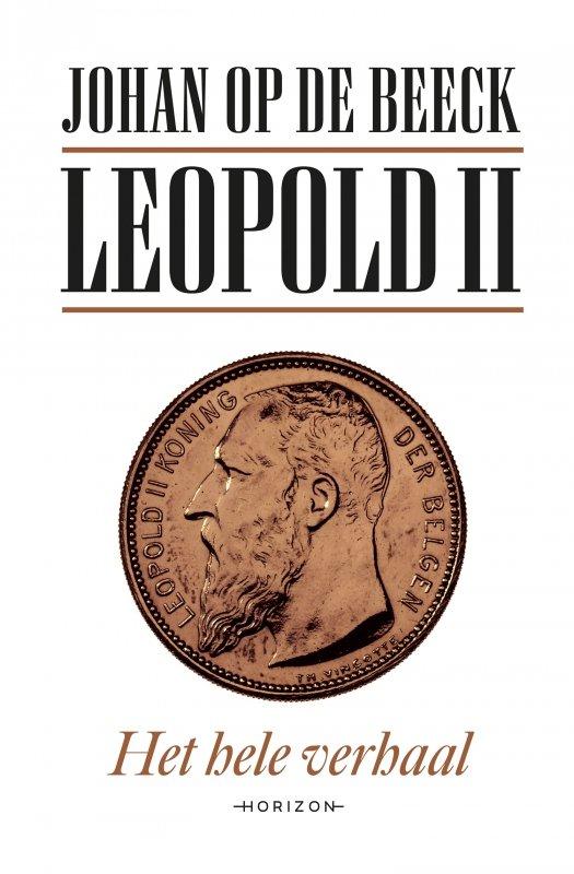 Johan Op de Beeck - Leopold II