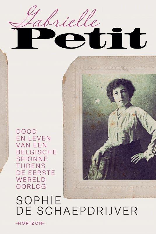 Sophie de Schaepdrijver - Gabrielle Petit