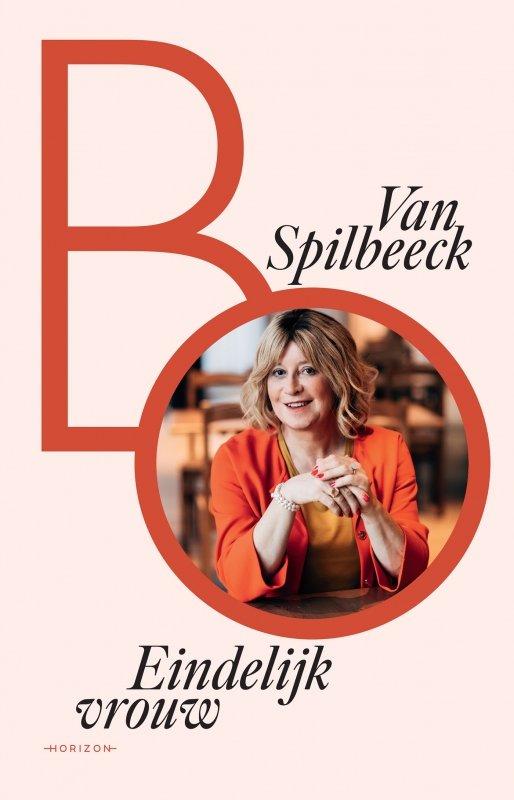 Bo Van Spilbeeck - Bo - Eindelijk vrouw