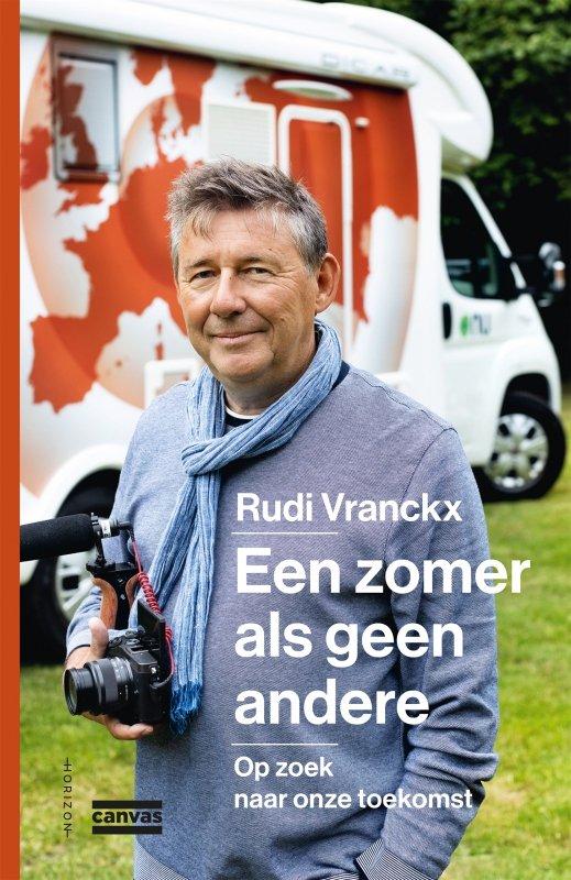 Rudi Vranckx - Een zomer als geen andere