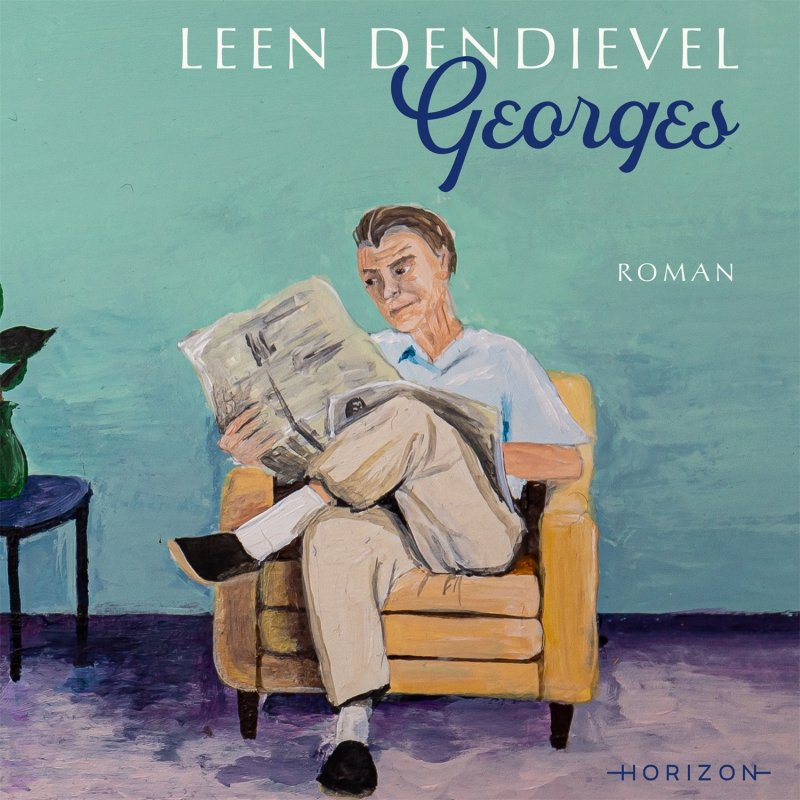 Leen Dendievel - George