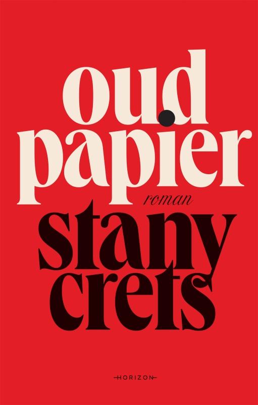 Stany Crets - Oud papier