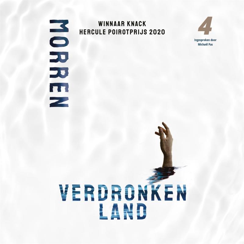 Rudy Morren - Verdronken land