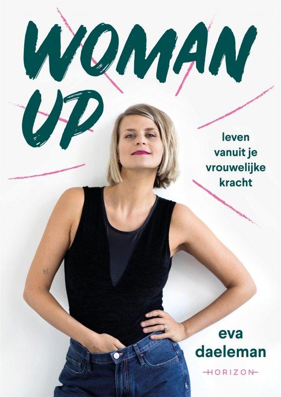 Eva Daeleman - Woman Up