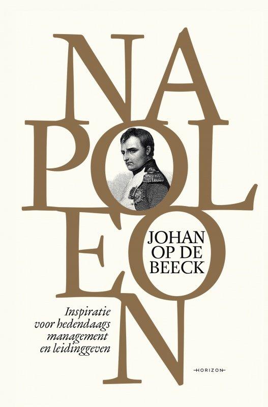 Johan Op de Beeck - Napoleon