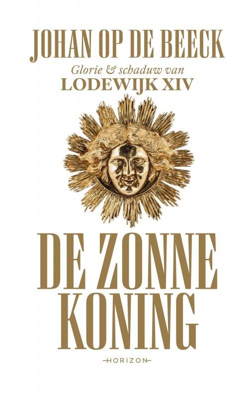 Johan Op de Beeck - De Zonnekoning