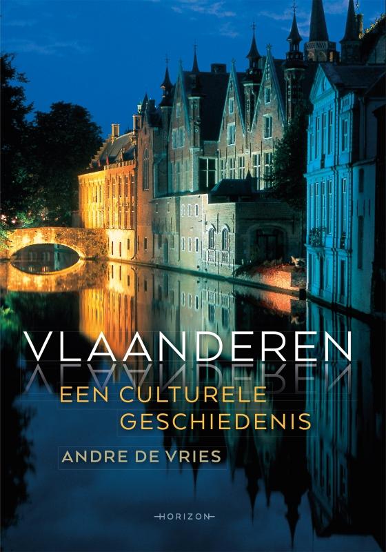André De Vries - Vlaanderen