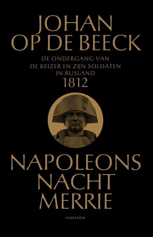 Johan Op de Beeck - Napoleons nachtmerrie