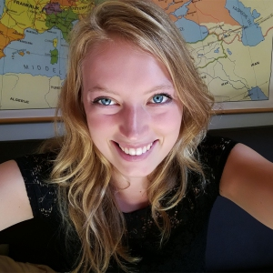 Elisabeth Van Houtte