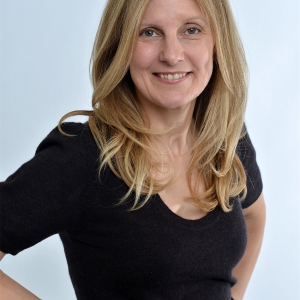 Sally Green