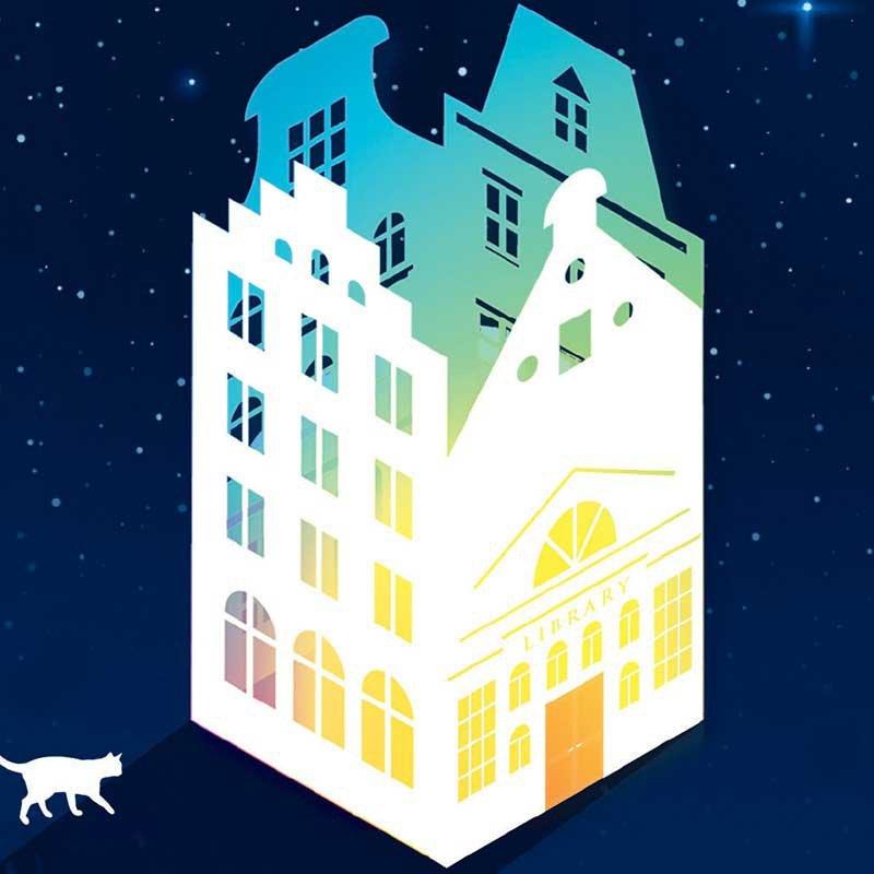 Middernachtbibliotheek: De nieuwe Matt Haig