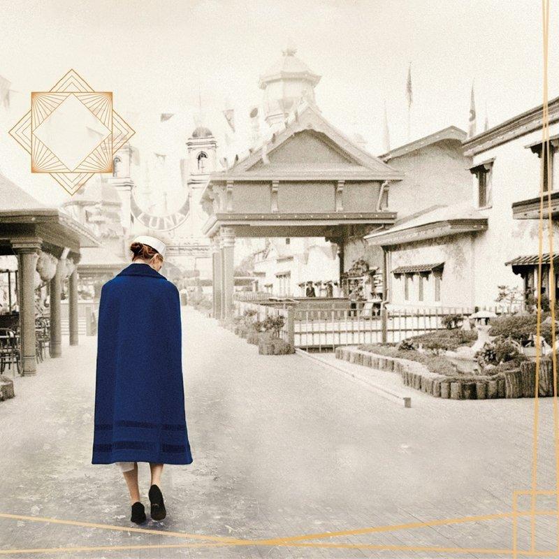 Boek: Het licht van Luna Park Addison Armstrong