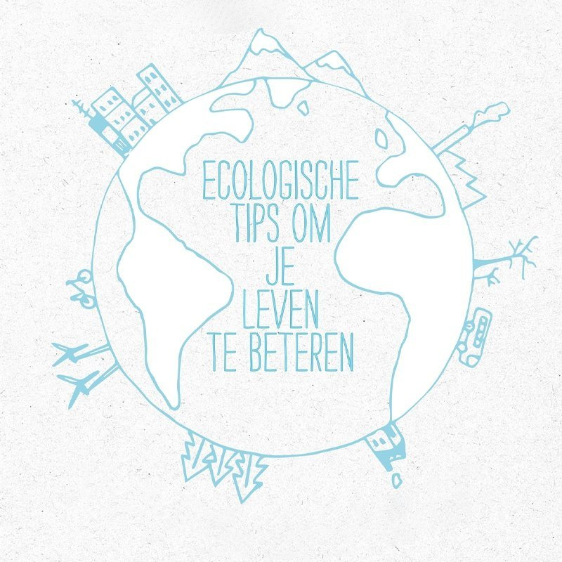Uitgelicht: Red de wereld in 365 dagen - Saartje Van Houtte en Elisabeth Van Houtte