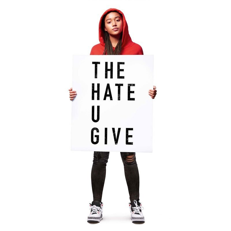 Uitgelicht: The Hate U Give - Angie Thomas
