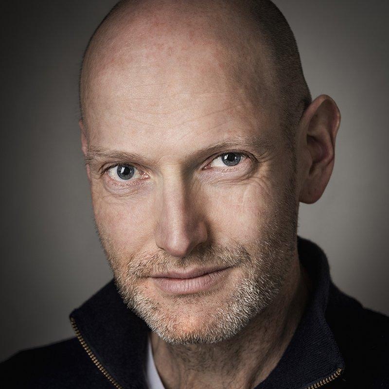 Auteur: Walter Van den Berg