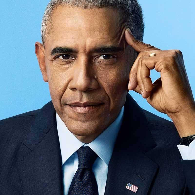 Boek: Barack Obama Een beloofd land