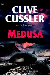 Clive Cussler en Paul Kemprecos - Medusa