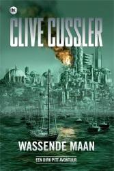 Clive Cussler en Dirk Cussler - Wassende maan