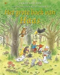 Annemarie Bon - Het grote boek van Haas