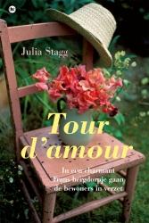 Julia Stagg - Tour d'amour