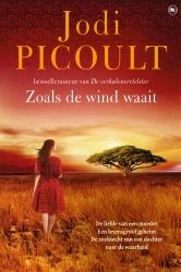 Jodi Picoult - Zoals de wind waait