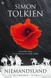 Simon Tolkien - Niemandsland