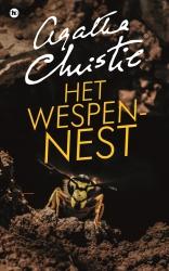 Agatha Christie - Het wespennest