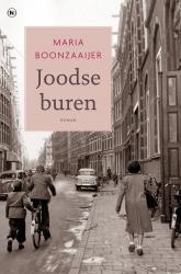 Maria Boonzaaijer - Joodse buren