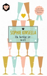 Sophie Kinsella - Ik krijg je wel