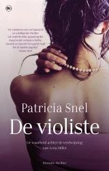 Patricia Snel - De violiste