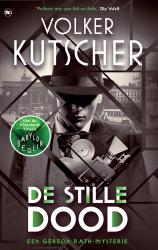 Volker Kutscher - De stille dood