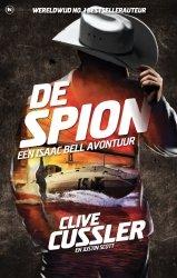 Clive Cussler - De spion