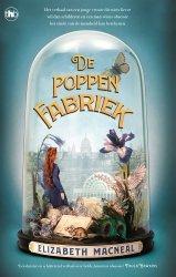 Elizabeth Macneal - De poppenfabriek