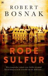Robert Bosnak - Rode sulfur