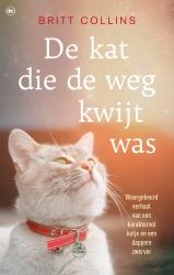 Britt Collins - De kat die de weg kwijt was