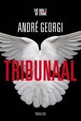André Georgi - Tribunaal