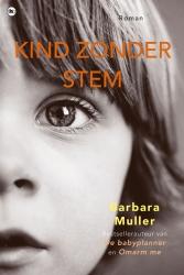 Barbara Muller - Kind zonder stem