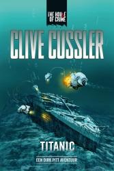Clive Cussler - Titanic