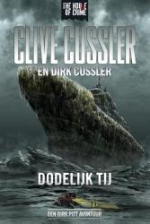 Clive Cussler - Dodelijk tij