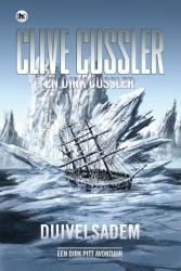 Clive Cussler en Dirk Cussler - Duivelsadem
