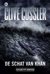 Clive Cussler en Dirk Cussler - De schat van Khan