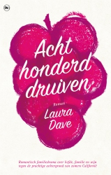 Laura Dave - Achthonderd druiven