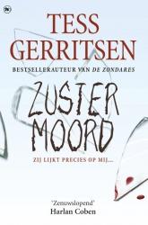 Tess Gerritsen - Zustermoord