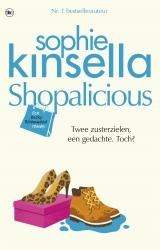 Sophie Kinsella - Shopalicious